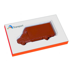 "Chocolate Box ""Van'"