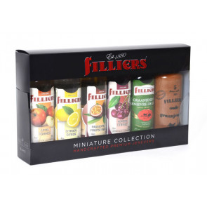 Filliers Fruit Mini Box