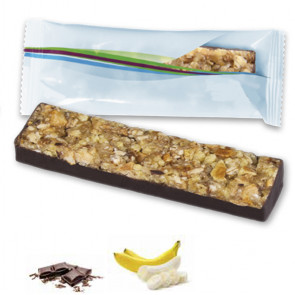 Chocolate Cereal Bar 30g