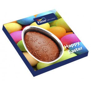 Easter Egg (40g) in box.