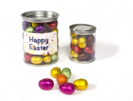 Easter Can