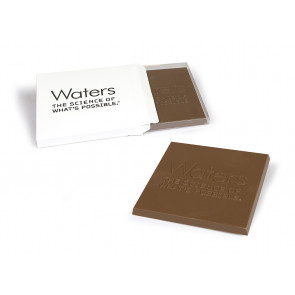 Moulded Chocolate 90 g