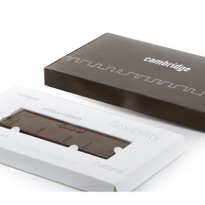 GREAT GIFT BOX MOULDED CHOCOLATE