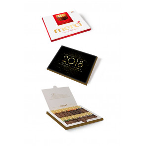 Merci Chocolate Box 250gr