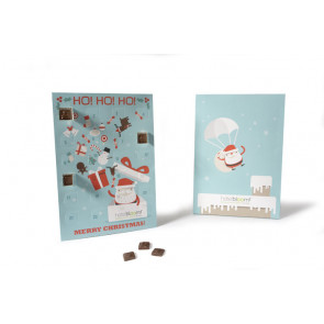 ADVENT CALENDAR STANDARD CHOCOLATES