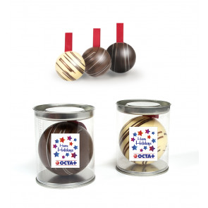 XLChristmas Balls in Can