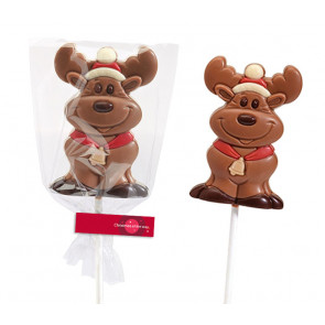 Chocolate Lolly