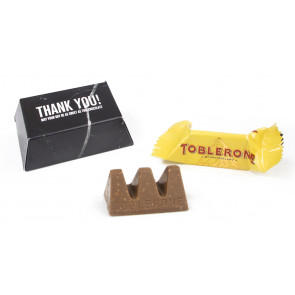 Toblerone Box