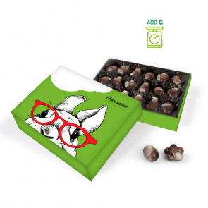 Easter Figures Box 400g