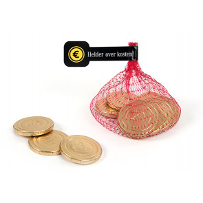 Coins in Net