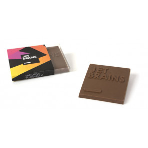 Moulded Chocolate 55g